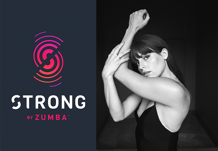 strong by zumba centocelle